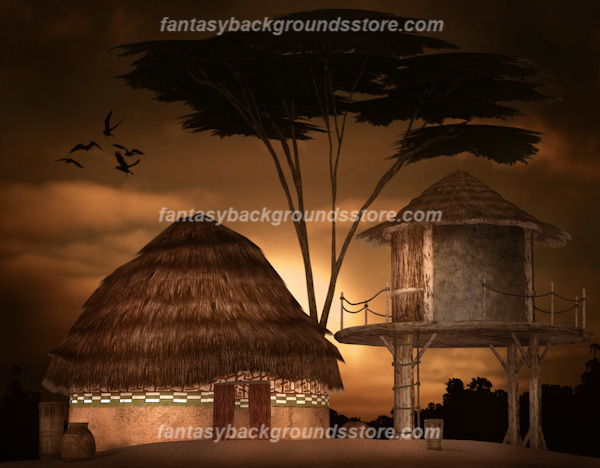 African Place