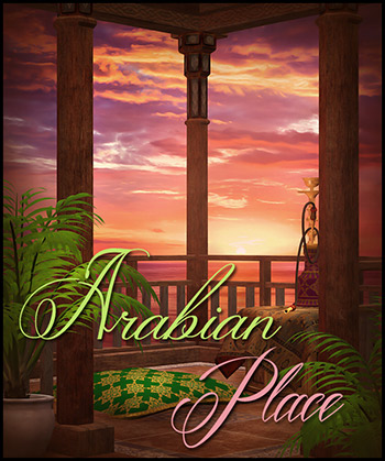 Arabian Place
