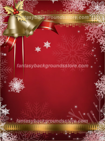 digital backgrounds christmas cards