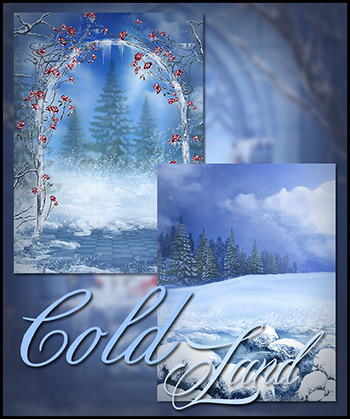 Cold Land