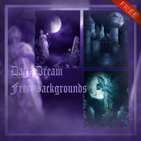 Dark Dream Free Pack