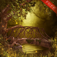 Fairy Wood Freebie
