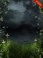 Free Fantasy Background
