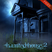 Haunted House 2 Freebie