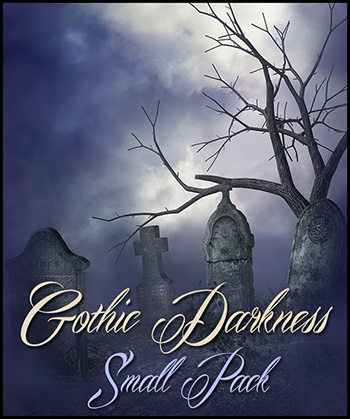 Gothic Darkness Small