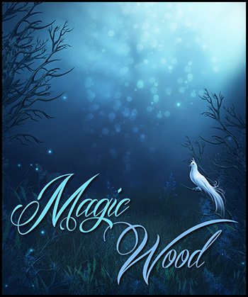 Magic Woods