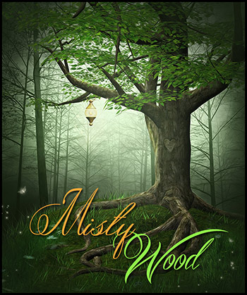Misty Wood Vol.1